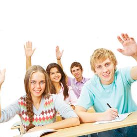 Услуги для студентов